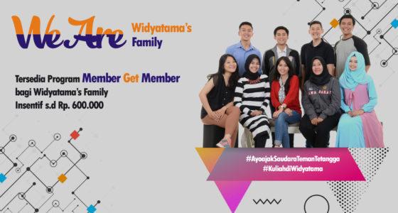 Program Member Get Member