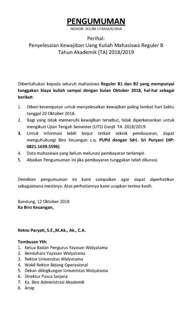 PENGUMUMAN UTS Ganjil TA 2018-2019_Page_1